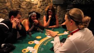 Elite Casino Events   Watch Our 5 – Star Blackjack Dealer!