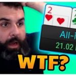 What a LEGEND?!! – Twitch Poker Highlights Ep. 13