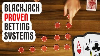 Blackjack Betting Systems – Use Math to Win!
