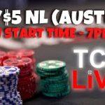 $2/$5 No Limit Hold 'Em Cash Game | TCHLive Poker Stream – 7/1/2021