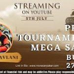 Poker Bro Streaming IOPC 11th Edition – Prime Mtts Mega Satty