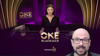 Pragmatic ONE Blackjack Playing Review with Strategy Guidence