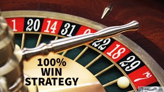 Perfect Betting Bring Success Forever on Roulette || Roulette Strategy to Win