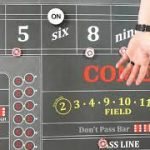 Good Craps Strategy?  How do dealers play when we're out?