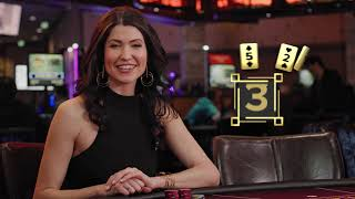 How to Play Table Games – Mini Baccarat