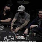 TCH Live – 1/1/2021 – Friday $2/$5 No Limit Hold 'Em Cash Game