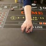 Craps Strategy Louie personal strategy
