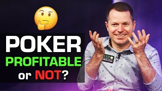 What Is The Current STATE OF POKER?