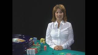 Roulette – Professional Dealer Training with Amanda Wheeler
