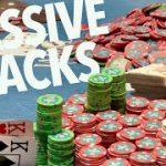 SLOWROLLED IN MY BIGGEST GAME EVER!! // Texas Holdem Poker Vlog 50