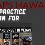 Craps Hawaii — My Last Practice Before Heading To Vegas