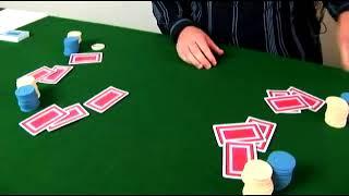 Learn Starting Hands for Crazy Pineapple Poker