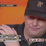 Phil Hellmuth's Biggest Poker Blow Ups | Best Moments | PokerStars India