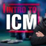 How To Crush Poker Tournametns: ICM