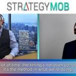 Strategy Mob Podcast EP 8  – Marc Lavoie – Bring Value to Communication Efforts