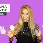 Ariana Grande Perfume Range Review   Newly Released Thank You Next 2.0