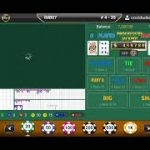 HOW TO WIN LUCKY 7 IN BACCARAT COOLDUDES ONLINE CASINO GAMING