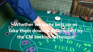 Win $462 Every Ten Minutes You Play Craps!
