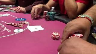 Let s Play BIGGER!! RUNNING HOT In Start To 5/10 NL!! – Poker Vlog Ep 95