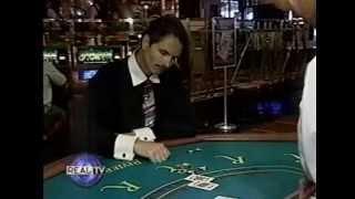 Dustin Marks Cheating at Blackjack V3