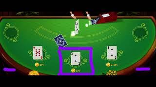 Blackjack school (   ) –  If you learn blackjack, you can increase your odds.