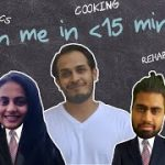 TEACH ME IN 15 MINUTES   Class 1   Physics, Cooking, Rehabilitation, Poker