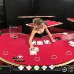 Emotional Blackjack Roller-coaster