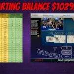 Baccarat  Card Counting – Live Stream