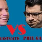 Phil Galfond vs Peter Eastgate- High Stakes Online Poker for $20k (part 4)