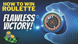 How to win roulette: Best Roulette Strategy