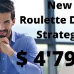 Roulette Strategy 2020: The Dozen Betting Formula for my $ 4'795.- Profit