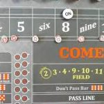 Good craps strategy?  What is a buy bet?