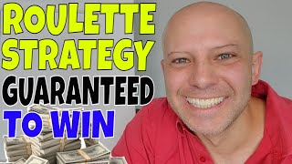 Roulette Strategy To Win- Professional Gambler Christopher Mitchell Explains Step By Step.