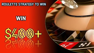 roulette strategy simulator | how to win roulette every time | Roulette channel