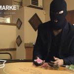 Watch How Pro Poker Cheats Use Sleight Of Hand   BLACK MARKET