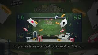 Play Online Baccarat in India  –  India Baccarat
