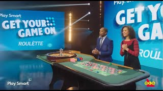 How to play Roulette | Roulette Rules for Beginners |Get Your Game On | OLG PlaySmart