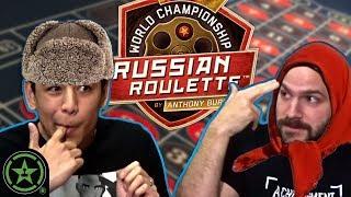 Babushka's Moment! – World Championship Russian Roulette – Let's Roll