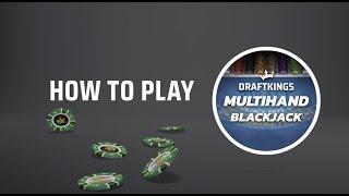 How To Play Multi-Hand Blackjack