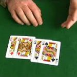 Learn About the QJsQJs Hand in Omaha Hi-Low Poker