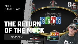The Return of The Muck – Full Gameplay – #1