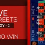 SECRET ROULETTE STRATEGY: HOW TO WIN $400 PER DAY (live Online Casino)