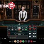 ONLINE CRAPS  FEED THE 10 STrategy BIgger Bets Towards the END
