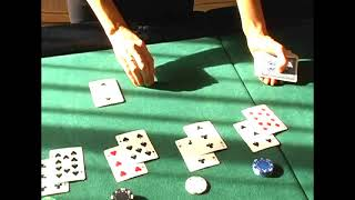 When to Take a Hit in Blackjack