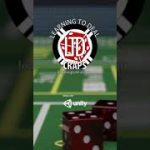 Learning To Deal Craps App Preview