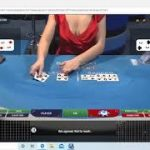 "Baccarat Winning Strategies "" LIVE PLAY "" By Gambling Chi 6/29/20"
