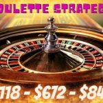 Make a living from gambling: Roulette Strategies