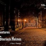 [FULL Audiobook] : The Adventures of Sherlock Holmes