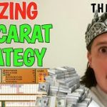 Amazing Baccarat Strategy – Professional Gambler Tells How To Win Everyday