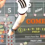Greatest Hits.  Awesome Craps Strategy aka Power Press re-aired.